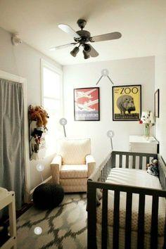Cómo aprovechar un dormitorio pequeño