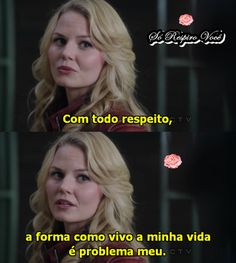 Girly World : Overdose: Melhores Quotes de Once Upon A Time