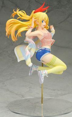 32.90$  Watch here - https://alitems.com/g/1e8d114494b01f4c715516525dc3e8/?i=5&ulp=https%3A%2F%2Fwww.aliexpress.com%2Fitem%2F1pcs-Anime-character-Kirisaki-Chitoge-action-pvc-figure-toy-tall-23cm%2F32562377781.html - 1pcs Anime character Kirisaki Chitoge action pvc figure toy tall 23cm.
