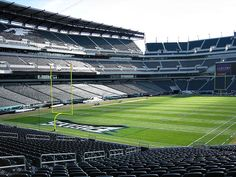 Lincoln Financial Field, Philadelphia, PA