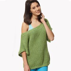 37 best bernat yarns images on pinterest free knitting knitting mesh top knit i this fandeluxe Image collections