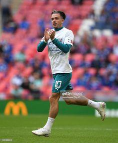 Jack Grealish, Manchester City, Running, Baseball Cards, Sports, Hs Sports, Keep Running, Why I Run, Sport
