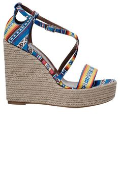 Summer's must-have wedges. Shop them all here.