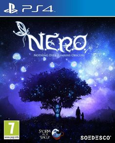 N.E.R.O : Nothing Ever Remains Obscure (PS4) UK IMPORT: Amazon.de: Games