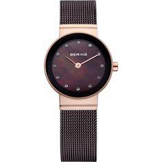 Classic Collection; Women's watch; BERING Bestseller; 10122-265