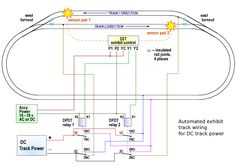 loop wiring diagram for ac or dcc Layout Loves