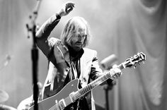 Tom Petty Rushed to Hospital After Being Found Unconscious in Cardiac Arrest | Billboard