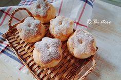 超可愛的啦!蜜橙花園麵包 Part2 - B.L旅人食光