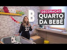 Tour pelo quarto da Bia! Por Lu Ferreira - Chata de Galocha - YouTube