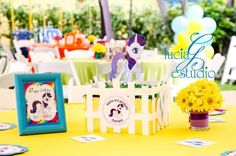 My Little Pony | CatchMyParty.com