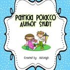This week long author study includes everything you need to teach your students about Patricia Polacco and her writing.  This product includes 5 mi...