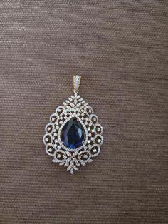 tw Diamond Stud Earring in White Gold (White) – Finest Jewelry Diamond Earrings Indian, Diamond Jewelry, Pendant Set, Diamond Pendant, Pendant Jewelry, Gold Jewelry Simple, Gold Jewellery Design, Men's Jewellery, Designer Jewellery