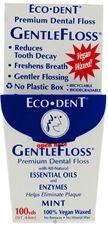 Zoom View - Dental Floss Gentle
