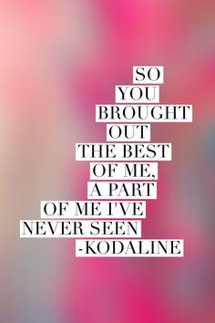 All I Want. Kodaline. // #lyrics #kodaline