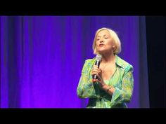 Dr. Christiane Northrup on The Great Goddess (+playlist)