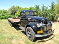 Image result for gmc 1946 truck
