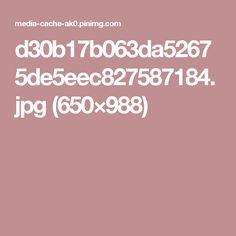 d30b17b063da52675de5eec827587184.jpg (650×988)