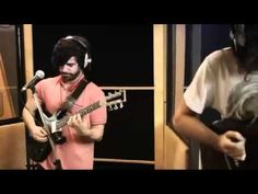 On Track With SEAT: Foals - Everybody Wants To Rule The World