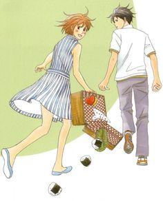 Tomoko Ninomiya, J.C. Staff, Nodame Cantabile, Nodame Cantabile CD Selection Book 1, Shinichi Chiaki