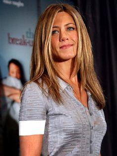 Jennifer Aniston - The Break Up 2006