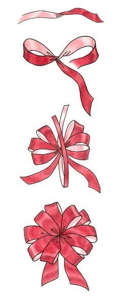 making ribbon bows how to make a bow with ribbon making a bow