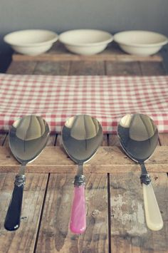 Het leukste bestek voor een zomers gedekte tafel Roomed | roomed.nl
