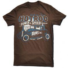 Hot Rod Power & Speed Shop