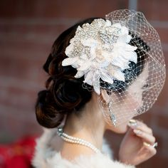 Inspiration Shoot   Old Shanghai Meets Classic 40s Style   Real Weddings Magazine