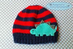 "Knit Aqua Dinosaur Hat 10% Discount Code: ""GRANDOPENING"" #kids apperal #boys and girls beanies #bogo sale #bogo hats #hats beanies caps #boys clothing #girls clothing #handmade in america #wholesale handmade #wholesale kids"