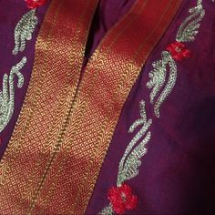 SALE!  NWT Beautiful purple Indian tunic (kurti) Gorgeous purple tunic (kurti) from India with cap sleeves and beautiful orange/silver embroidery around neckline. Brand new and never worn with tags still on! Soch Tops Tunics