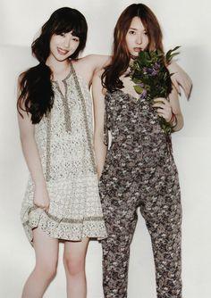 f(x) Sulli & Krystal