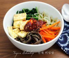 Dongchimi korean radish water kimchi recipe kimchi recipe 13 vegan korean recipes to make you say mashita forumfinder Gallery