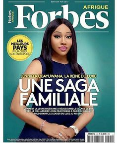 Underboss always making us proud from @feeljeni -  I begin each day by telling myself I have an opportunity to write a new story today. I would say also that remaining humble in the knowledge that the past is never truly a mirror for the future. #ForbesAfrique #doublecover - #ameriesblog #ebfablook #Emmanuelsblog #fashion #styleblogger #fashionblogger