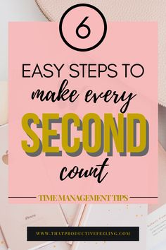 Productivity Challenge Day 7 : Make Every Second Count Effective Time Management, Good Time Management, Productivity Challenge, Create Awareness, Journal Layout, Resume Writing, Work From Home Moms, Online Work, Career Advice