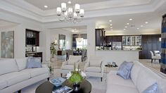 The Magnolia Model Home - Bay Hill Estates #glhomes