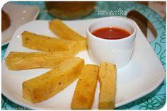 TODAS LAS RECETAS : Polenta saborizada (harina de maíz)