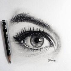 Muy bonito! El poder de un lápiz es ilimitado!
