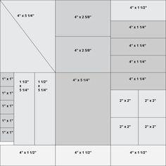 One Sheet Wonder 12x12 cutting guide
