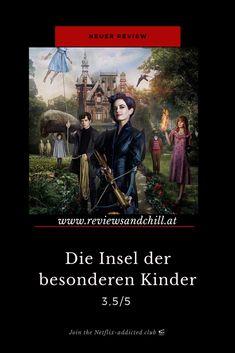 Miss Peregrine, Eva Green, Fantasy, Movies, Movie Posters, Movie, Peculiar Children, Adventure, Cinema