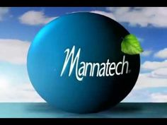 This is Mannatech - YouTube