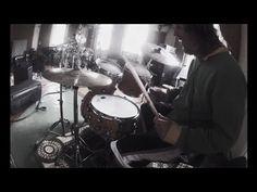 Fábio Brasil - Ballad Frame - Drum Frame