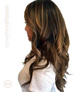 Can you say hair goals?! #reflexionhair #reflexionhairextensions