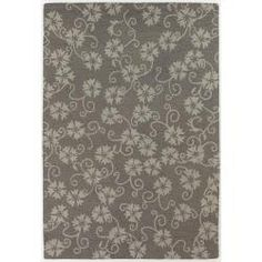Hand-tufted INT New Zealand Wool Rug (7'9 x 10'6) overstock $356.99