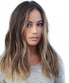 Incredible Balayage Long Hairstyles for Women to Get An Ideal Look