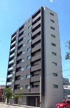 セイクレッド 堺市北区 賃貸マンション