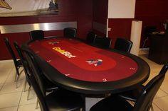 Tavoli poker texas con sedie e chips offertissima 2