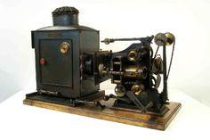 Empire Model 2 35mm Cinematograph