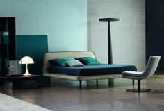 Joe by Bonaldo, design: Mauro Lipparini, polish agent of Bonaldo: www.alicjabarcicka.pl  #italiandesign #italianfurniture #bonaldo #interiordesign #bedroom #bedroomdesign