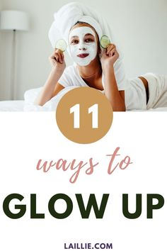 Whether you want to glow up for the summer, for school, or just for yourself, it is always a good idea to glow up. With these 11 methods you are sure to glow up. These 11 tips and methods will help you to glow up fast after a breakup, for high school, or specifically for eighth grade. These 11 ways to glow up can help you glow up in one week, two weeks, or even overnight.