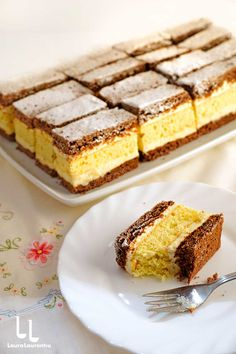 Romanian Food, Romanian Recipes, No Cook Desserts, Food Cakes, Macarons, Tiramisu, Cake Recipes, Deserts, Good Food